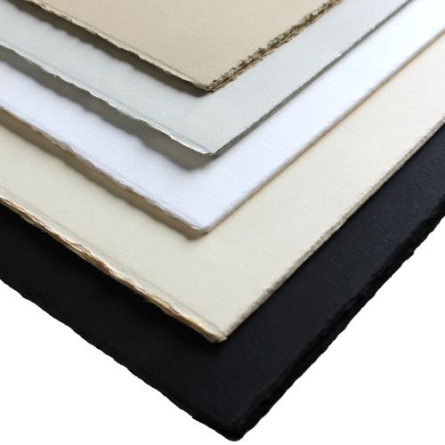 Arches velin bfk ryza papieru do grafiki 55,9x76,2cm 280g 10 ark