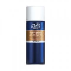 Lefranc&Bourgeois werniks satynowy do farb olejnych i akrylowych