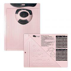 DP Craft tablica do bigowania kart i kopert